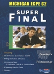 (2021) SUPER FINAL MICHIGAN ECPE C2 (+100 EXTRA GRAMMAR ITEMS +3 EXTRA PRACTICE TESTS)