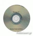 CD - VOS CLES NOUVEAU DELF A1
