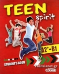 (PACK) TEEN SPIRIT A2+ -B1, STUDENT'S (+iBOOK+GRAMMAR AND READING BOOK+COMPANION+WORKBOOK)