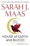 (P/B) HOUSE OF EARTH AND BLOOD