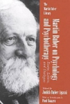 (P/B) MARTIN BUBER ON PSYCHOLOGY AND PSYCHOTHERAPY