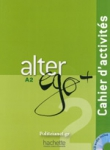 ALTER EGO 2+ A2 (+AUDIO CD)
