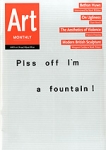 ART MONTHLY, ISSUE 344, MARCH 2011
