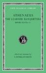 (H/B) ATHENAEUS (VOLUME V)