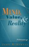 (P/B) MIND, VALUE, AND REALITY