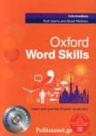 OXFORD WORD SKILLS (+INTERACTIVE SUPER-SKILLS CD-ROM)