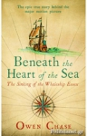 (P/B) BENEATH THE HEART OF THE SEA