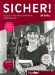 SICHER AKTUELL B2 LEKTION 1-12 (+MP3-CD)