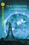 (P/B) LAST AND FIRST MEN
