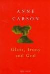 (P/B) GLASS AND GOD
