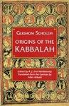 (P/B) ORIGINS OF THE KABBALAH