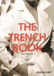 (P/B) THE TRENCH BOOK