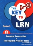 THE KEY TO LRN CEF B2