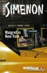 (P/B) MAIGRET IN NEW YORK