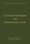 (H/B) COUNTER-TERRORISM AND INTERNATIONAL LAW