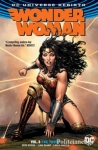 (P/B) WONDER WOMAN (VOLUME 3)