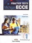 (2021) PRACTICE TESTS MICHIGAN ECCE 1 (+DIGIBOOK)