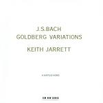 (CD) GOLDBERG VARIATIONS