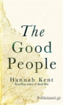 (P/B) THE GOOD PEOPLE