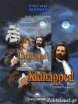 KIDNAPPED (+CD)