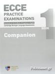 ECCE PRACTICE EXAMINATIONS BOOK 1