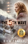 (P/B) THE 5th WAVE