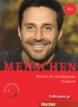 MENSCHEN A2 KURSBUCH (+DVD-ROM)