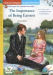 THE IMPORTANCE OF BEING EARNEST (+MP3 CD)