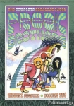 (P/B) THE COMPLETE FABULOUS FURRY FREAK BROTHERS (VOLUME 2)