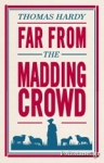 (P/B) FAR FROM THE MADDING CROWD