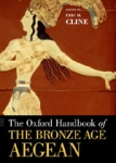 (P/B) THE OXFORD HANDBOOK OF THE BRONZE AGE AEGEAN