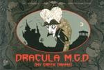 DRACULA M.C.D. (MY GREEK DRAMA)