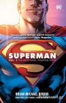 (H/B) SUPERMAN: THE UNITY SAGA (VOLUME 1)