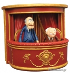 STATLER AND WALDORF ACTION FIGURES