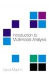 (P/B) INTRODUCTION TO MULTIMODAL ANALYSIS