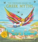 (H/B) THE ORCHARD BOOK OF GREEK MYTHS