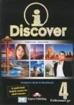i-DISCOVER 4 (+ieBOOK)