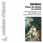 (CD) PIECES DE CLAVECIN EN CONCERTS