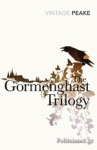 (P/B) THE GORMENGHAST TRILOGY