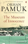 (P/B) THE MUSEUM OF INNOCENCE
