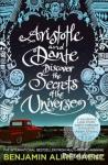 (P/B) ARISTOTLE AND DANTE DISCOVER THE SECRETS OF THE UNIVERSE