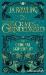 (H/B) THE CRIMES OF GRINDELWALD