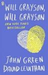 (P/B) WILL GRAYSON, WILL GRAYSON