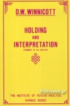 (P/B) HOLDING AND INTERPRETATION