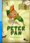 PETER PAN (+MULTI-ROM WITH VIDEO)