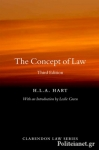 (P/B) THE CONCEPT OF LAW