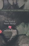 (P/B) THE GOD OF SMALL THINGS