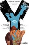 (P/B) Y: THE LAST MAN (BOOK FIVE)