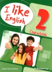 (PACK) I LIKE ENGLISH 2 (ACTIVITY BOOK+i-BOOK+COURSEBOOK+WRITER'S PORTFOLIO)