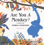 (H/B) ARE YOU A MONKEY?